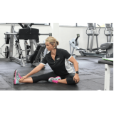 quanto custa musculação para reabilitação de joelho Barão Geraldo