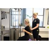 quanto custa musculação para reabilitação Paulínia